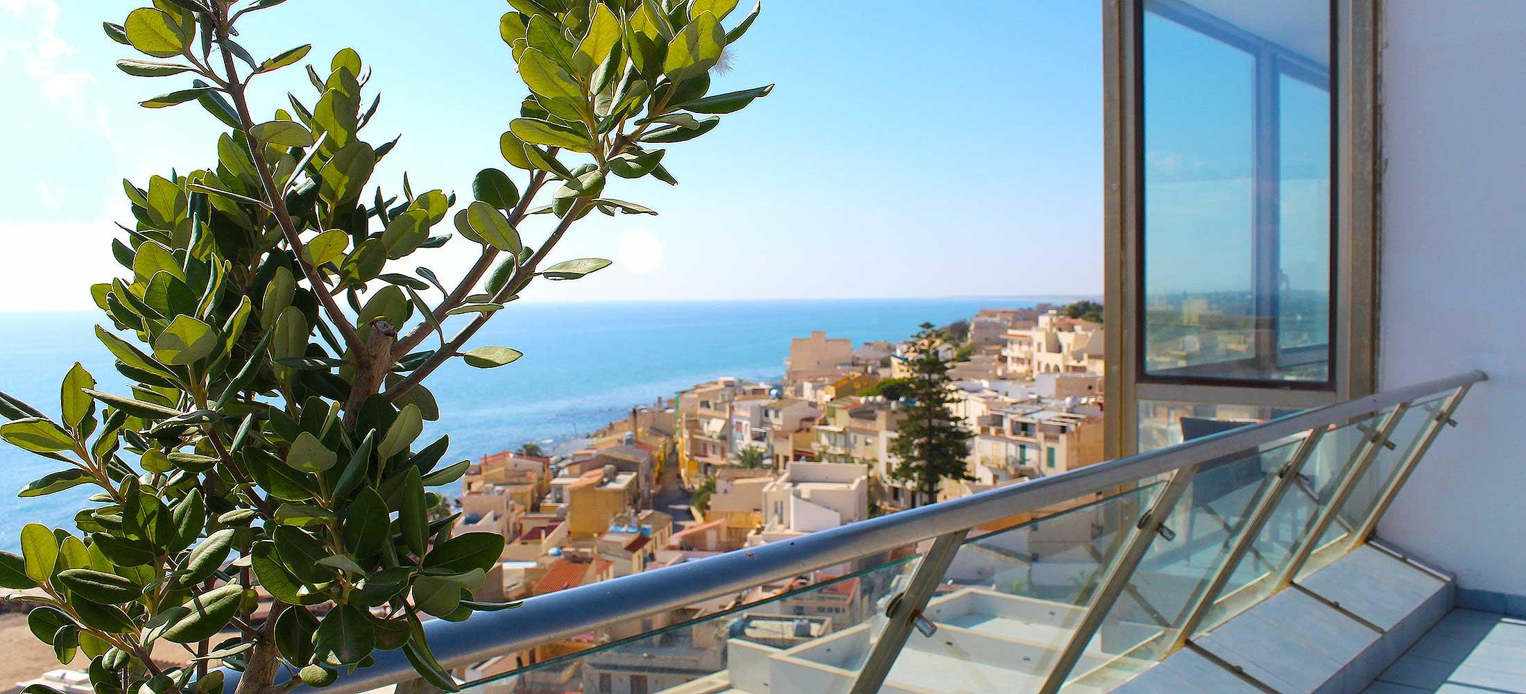 Hotel 4 stelle sul Mediterraneo per vacanze estive al mare in ...