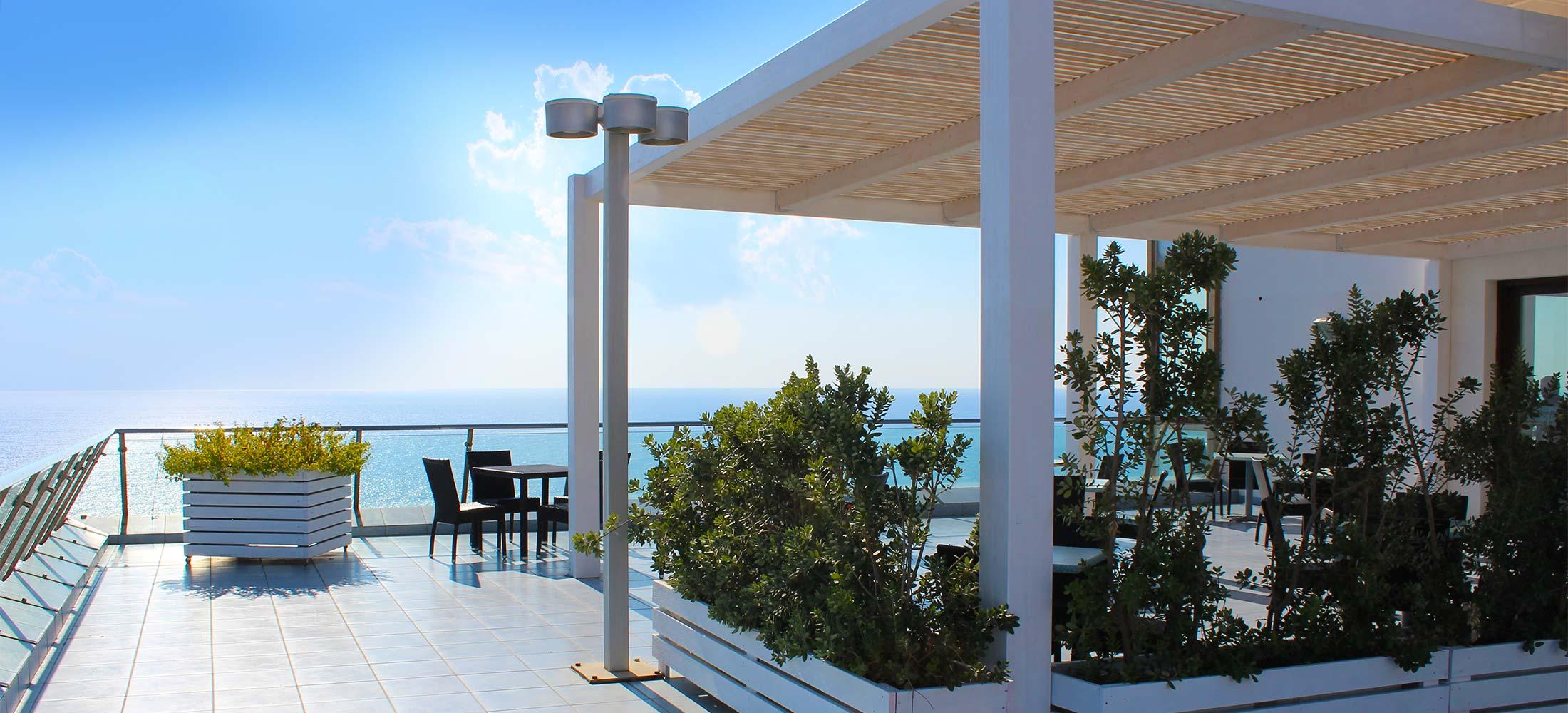 Official site 4 star hotel admeto sicily sea marinella for Design hotel sicilia